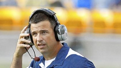 Mario Cristobal -- Does the Miami native want to leave Florida?