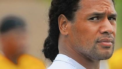 Troy Polamalu will start against the Bengals Sunday at Heinz Field.