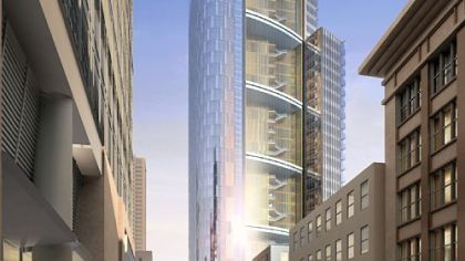 New renderings of vision for the Tower at PNC Plaza.