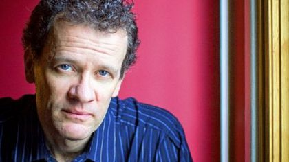 "Yann Martel's ""Life of Pi"" was a Man Booker Prize winner. His latest is ""Beatrice and Virgil."""
