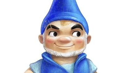 &quot;Gnomeo & Juliet&quot;
