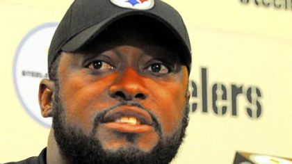 Mike Tomlin says quarterbacks Ben Roethlisberger and Byron Leftwich will play Saturday against Atlanta but he has not decided on Charlie Batch or Dennis Dixon.