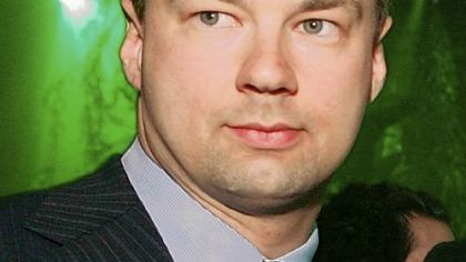 Thomas Tull