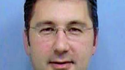 Frank S. Guzik Jr., 42, formerly of Murrysville, is approximately 6 feet tall, with brown eyes. Anyone with information of his whereabouts is asked to contact IRS special agent Carol August at 412-292-3520 or postal inspector Randy Hayden at 412-490-6427.
