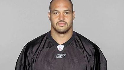 James Farrior, has eight consecutive seasons with at least 100 tackles