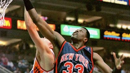 The Patrick Ewing theory, named after the former New York Knicks star, says that in games from which big scorers on a team were absent, that team was more likely to win.