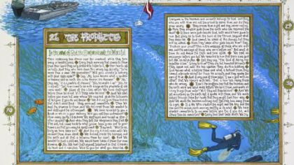 """The Word of God: Sandow