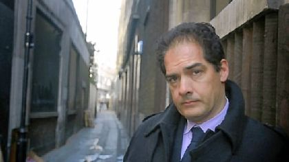Philip Kerr.