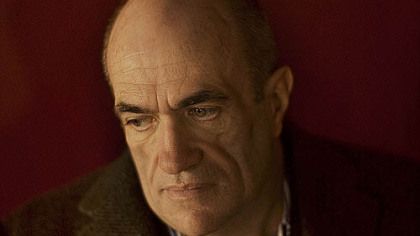 Colm Toibin: Part of fine Irish literary tradition.