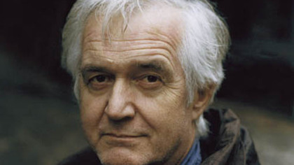 Henning Mankell: Swedish yes, but far from Larsson