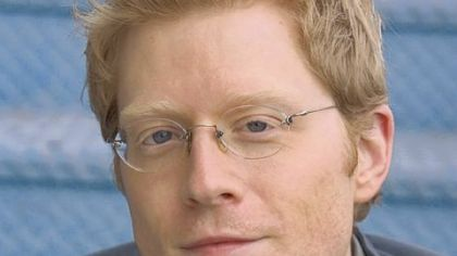 "The ""Rent"" star Anthony Rapp appears in ""POP!"" at City Theatre's new-play festival Momentum."