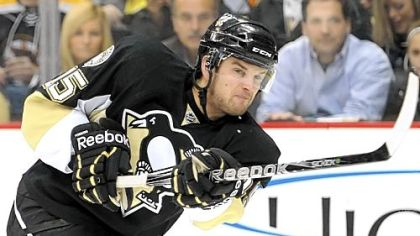 Dustin Jeffrey is the leading scorer at Wilkes-Barre with 47 points despite numerous call-ups to the Penguins.