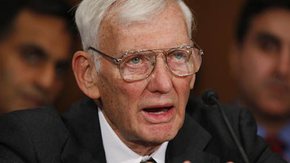 Pittsburgh Steelers chairman emeritus Dan Rooney, now serving as  U.S. Ambassador to Ireland, is staying out of the NFL labor talks.