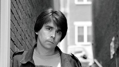 "Joe Hill is author of the comic book ""Locke & Key,"" upon which a Fox pilot being filmed in Pittsburgh is based."