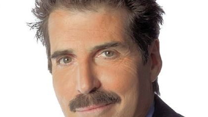John Stossel of the Fox Business Network.