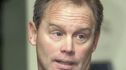 "State House Majority Leader Mike Turzai, R-Bradford Woods, is pushing for the ""Fair Share Act."""