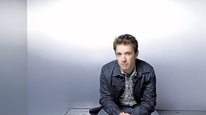 Bret Harrison portrays Cameron in &quot;Breaking In.&quot;