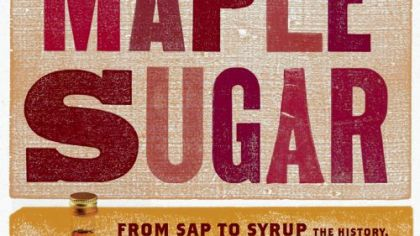 This guide to all things maple is by Pennsylvanian Tim Herd.