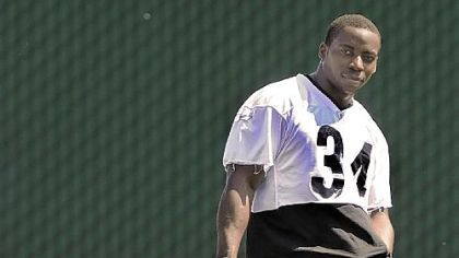 Steelers back Rashard Mendenhall might be the most infamous athlete on Twitter with his recent tweets after the death of Osama bin Laden, but it is an issue that all athletic teams -- college and pro -- are trying to handle.