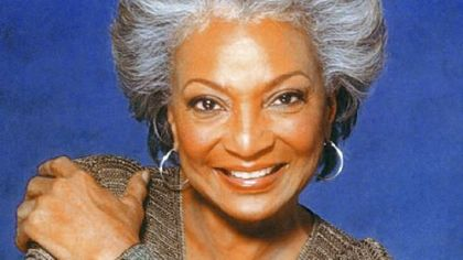 "Nichelle Nichols, who played Uhura on the original ""Star Trek"" series will be part of PBS' ""Pioneers of Television,"" premiering on January 18, 2011."