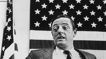 William F. Buckley Jr.: &quot;Thoughtful of others, almost to a fault.&quot;