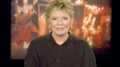 "Linda Ellerbee hosts ""Nick News Report on 9/11,"" a special aimed at kids too young to remember the events of Sept. 11, 2001, and those who experienced them as children."