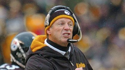 Dick LeBeau elevated the 3-4 by adding the zone blitz.