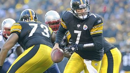 Ben Roethlisberger and the Steelers offense cannot be one-dimensional against the Ravens if they want to win Sunday, coordinator Bruce Arians said.