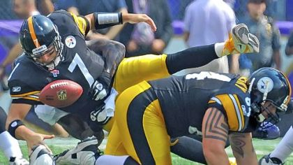 For the Steelers, the big flip could lead to bigger flop.