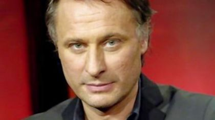 Michael Nyqvist.