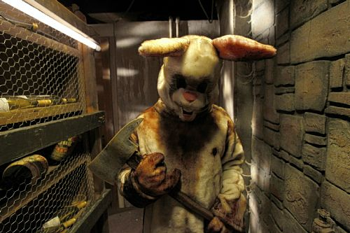the scarehouse in etna opens friday