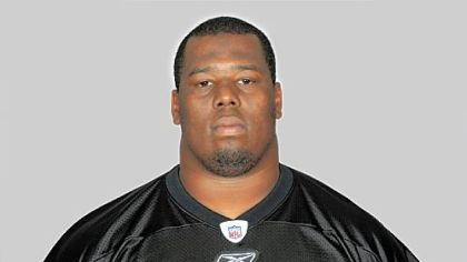Marcus Gilbert moves from left tackle to right tackle.