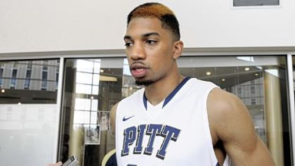 Freshman Khem Birch will get an opportunity to play center and power forward because of the injury to Nasir Robinson.