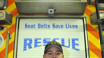 Pittsburgh paramedic Dan Capatolla, like other first-responders, emergency room doctors and, in some cases, medical examiners, is seeing an explosion of heroin overdoses in the region.