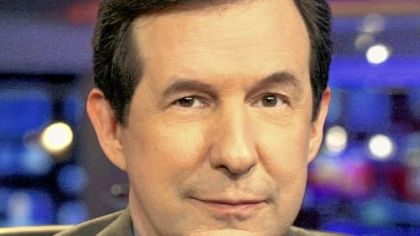 FOX News anchor Chris Wallace.